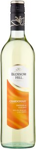 Blossom Hill Chardonnay 75cl - Case of 6