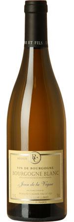 Bourgogne Blanc 'Jean de La Vigne' 2015