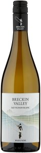 Breckin Valley Sauvignon Blanc 750ml - Case of 6