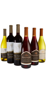 California Class Mixed Case - Case of 6