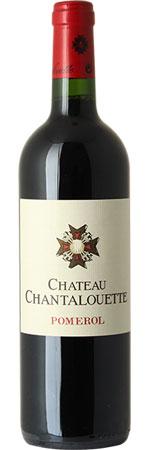 Château Chantalouette 2013