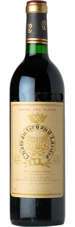 Château Gruaud Larose 1996