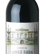 Château Léoville-Barton 1990