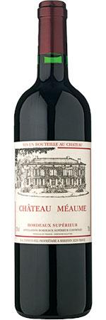 Château Méaume 2012
