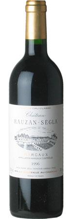 Château Rauzan-Ségla 2003