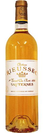 Château Rieussec 1995