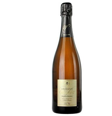 Champagne Vilmart Grande Reserve Premier Cru Brut Nv