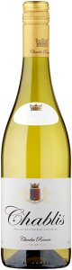 Charles Renoir Chablis 75cl - Case of 6