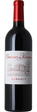 Charmes De Kirwan 2010