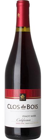 Clos du Bois Pinot Noir 2014