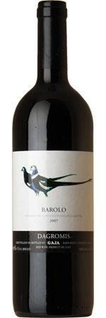 Dagromis Barolo 2012