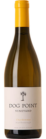 Dog Point Chardonnay 2011