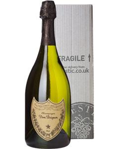 Dom Pérignon 2006 Single Bottle Champagne Gift 2006