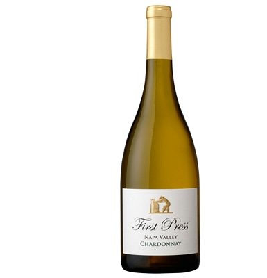 First Press Chardonnay