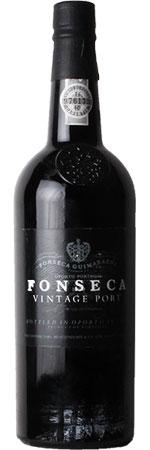 Fonseca 2003 Vintage Port 2003