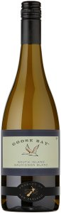 Goose Bay Sauvignon Blanc - Case of 6