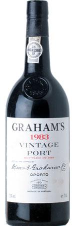 Graham's 1983