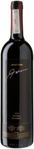Jacob's Creek 'Johann' Shiraz Cabernet Sauvignon 2001