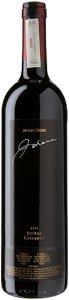 Jacob's Creek 'Johann' Shiraz Cabernet Sauvignon 2001