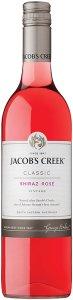 Jacob's Creek Shiraz Rosé - Case of 6