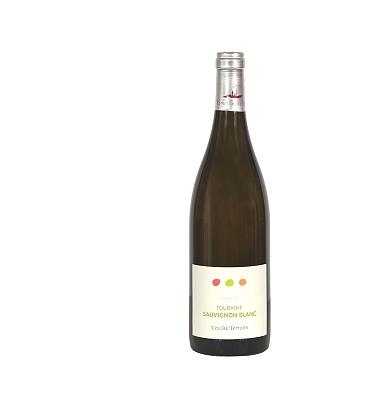 Les Six Terroirs Touraine Sauvignon Blanc