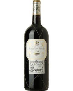Marqués de Riscal Rioja Reserva Magnum Wine Gift 1.5l Bottle