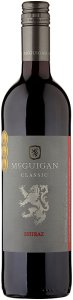 McGuigan Classic Shiraz 75cl - Case of 6