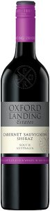 Oxford Landing Cabernet Sauvignon Shiraz 75cl - Case of 6