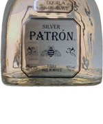 Patron Silver Tequila NV 70cl