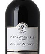 Peirano Estate Old Vine Zinfandel 2014