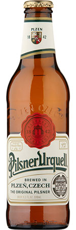 Pilsner Urquell 24 x 330ml Bottles