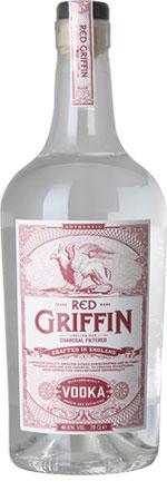 Red Griffin Vodka 70cl