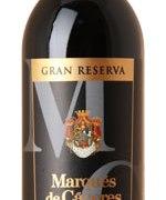 Rioja Gran Reserva 2009