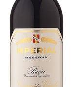 Rioja Reserva Imperial 2009/2010