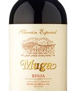 Rioja Reserva Muga Single Bottle Wine Gift