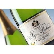 Serge Mathieu Brut Tradition NV Magnum