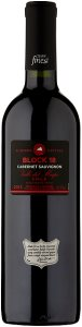 Tesco Finest El Recurso Vineyard Block 18 Cabernet Sauvignon 75cl - Case of 6