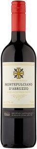 Tesco Montepulciano D'Abruzzo 75cl - Case of 6