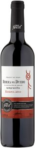 Tesco finest* Ribera del Duero Reserva 75cl - Case of 6
