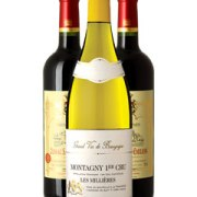 The Classic French Three Bottle Wine Gift 3 x 75cl Bottles