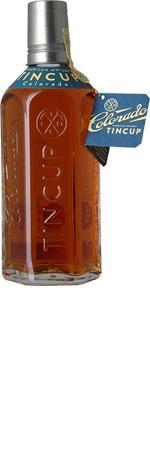 Tincup Colorado Whiskey 70cl