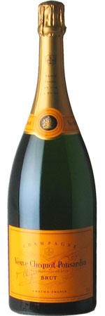 Veuve Clicquot Champagne Magnum Gift 1.5l Bottle