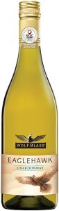 Wolf Blass Eaglehawk Chardonnay 75cl - Case of 6