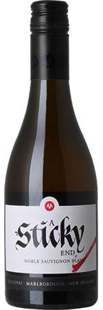 A Sticky End Noble Sauvignon Blanc 2016