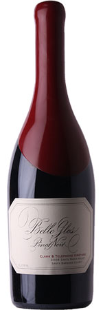 Belle Glos Clark & Telephone Pinot Noir 2014