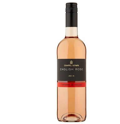 Chapel Down English Rosé