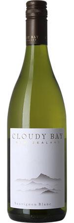 Cloudy Bay Sauvignon Blanc 2016