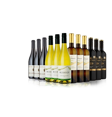 Master Of Wine Case