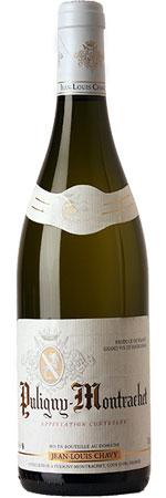 Puligny-Montrachet Jean-Louis Chavy Single Bottle Wine Gift