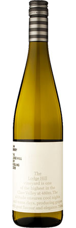 The Lodge Hill Riesling 2016